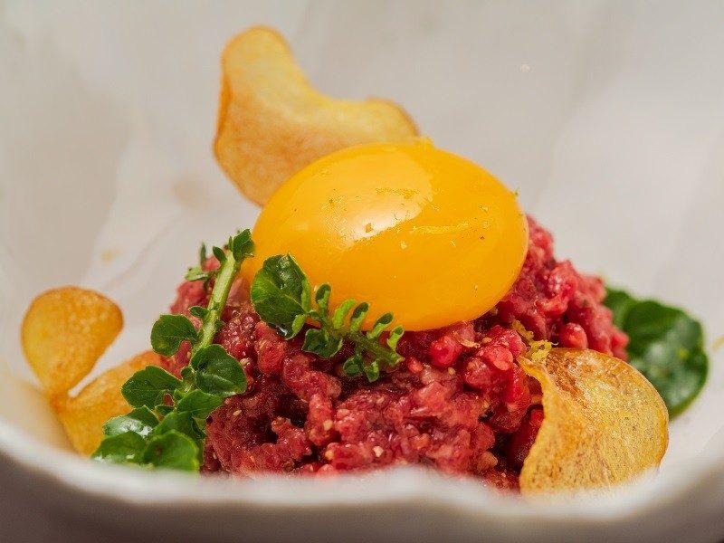 Restaurant Vertus - Partenaire Truffes&Co - Boulogne Billancourt