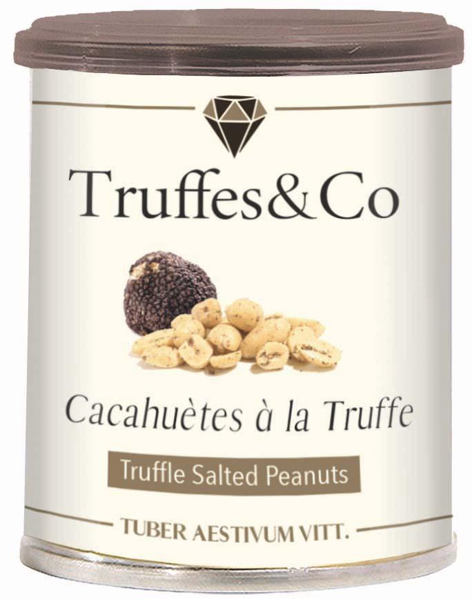 Cacahuètes à la Truffe Truffes&Co