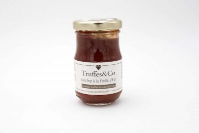 Ketchup à la Truffe - Truffes&Co