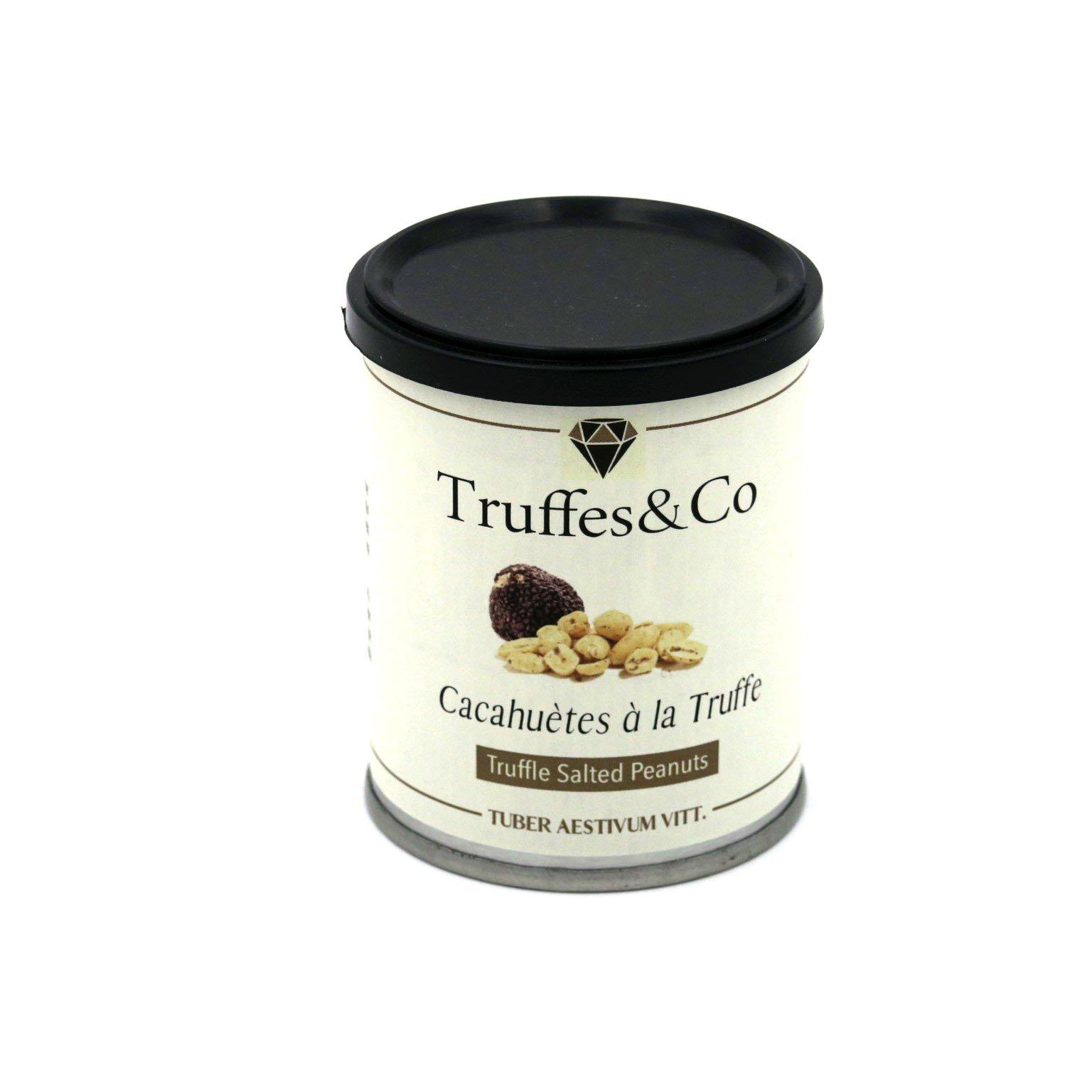 TC-CACTE60 Cacahuètes à la Truffe