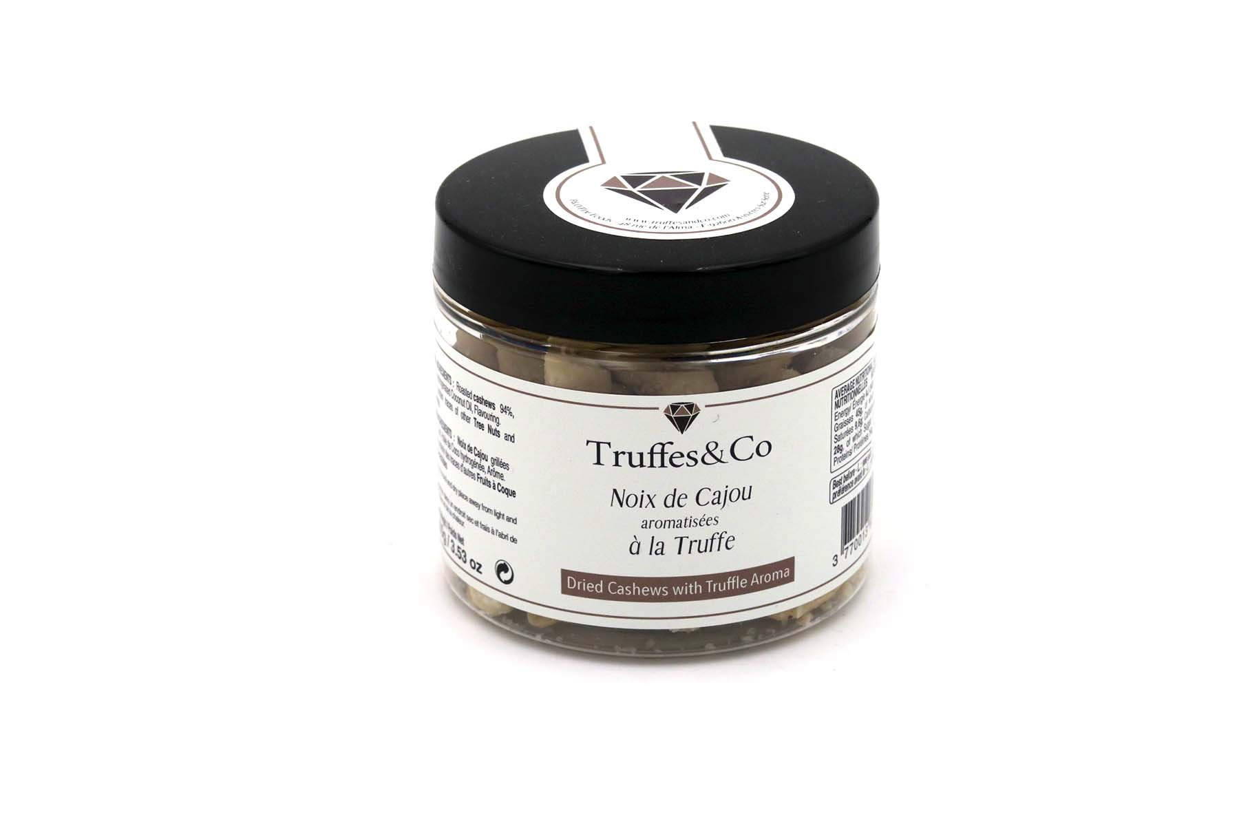 TC-CAJOU Truffes&Co