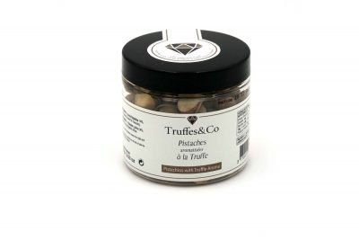 TC-PISTA100 Truffes&Co