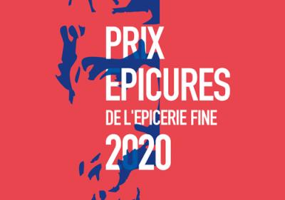 Epicures de L'Epicerie Fine 2020 - Salsa Tartufata